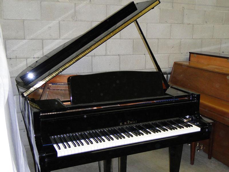 Kawai Baby Grand Piano For Sale