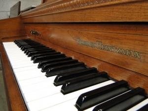 Gerhard Heintzman Piano Sale