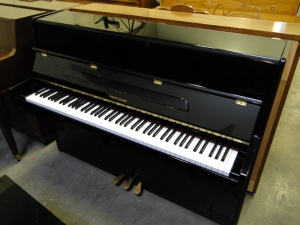 Hobart M.Cable Upright Piano