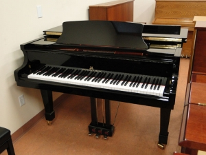 Hoffman & Kuhne Grand Piano For Sale