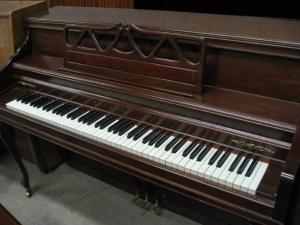 Lesage Used small piano