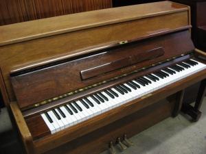 Ottostein Small Upright Piano