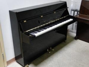 Samick used upright piano