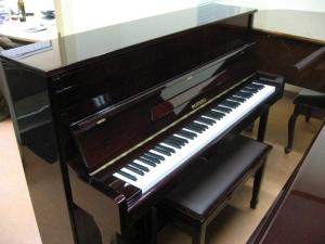 Suzuki Small Upright Piano