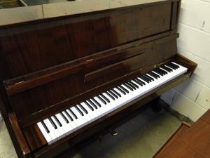 Ukraine - European Upright Piano