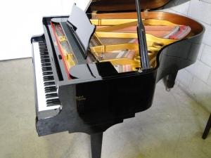 Used Grand Piano Serlock Manning