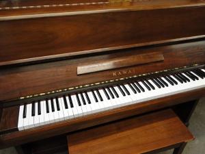 Used Kawai Upright Piano 185