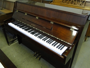 Used Piano - Kawai