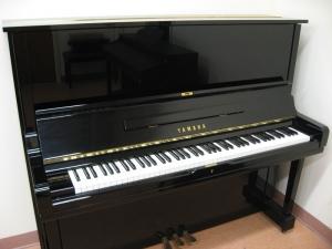 Used Yamaha U3