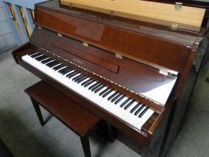 Used upright Kawai piano