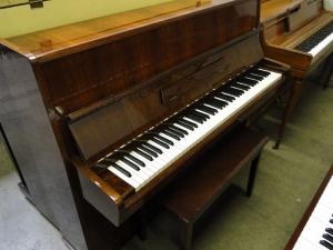 Weinbach upright piano