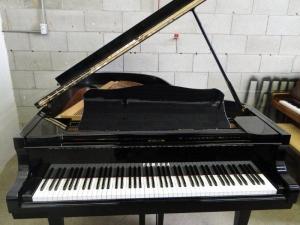 Yamaha G3 Piano