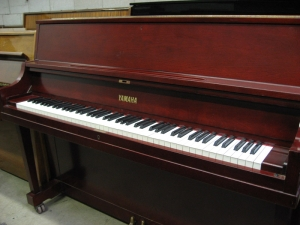 Yamaha Studio Size Piano
