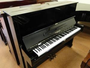 Yamaha U2 piano