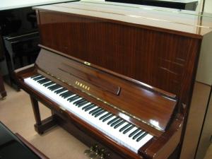Yamaha U3 used piano