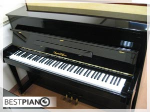New Piano August Hopffman