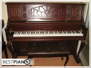 new piano Silbermann