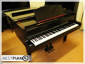 Yamaha New Piano