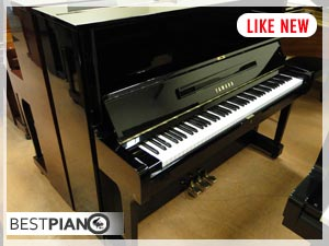 Yamaha U1 Like new piano