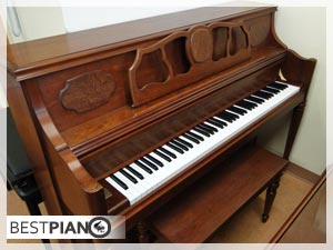 hoffmann and kuhne new piano